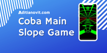 Coba Main Slope Game