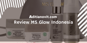 Review MS Glow